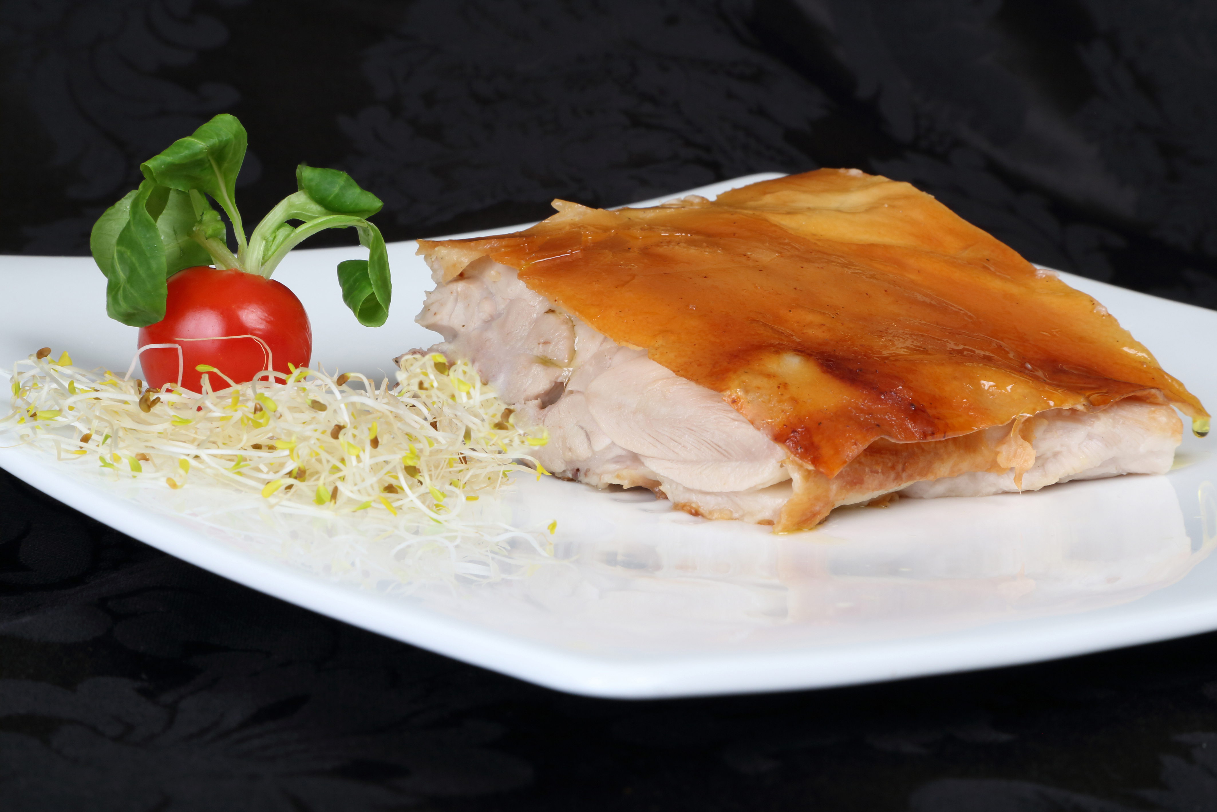 Cochinillo